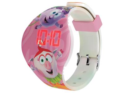"""Электронные наручные часы HWS-62 """"Смешарики. Легенда о ..."""